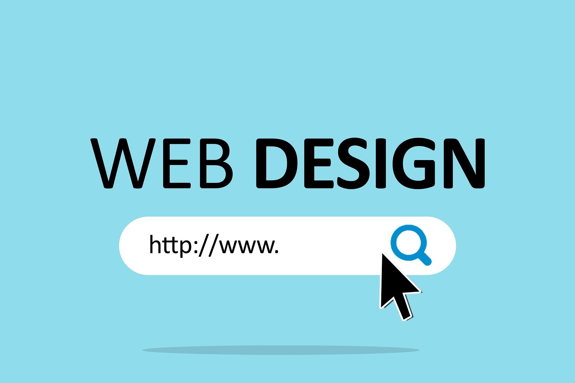 Web Design and Development company in Kolkata.
